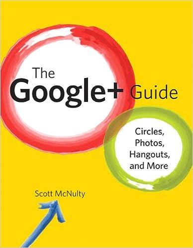 the google guide mcnulty scott