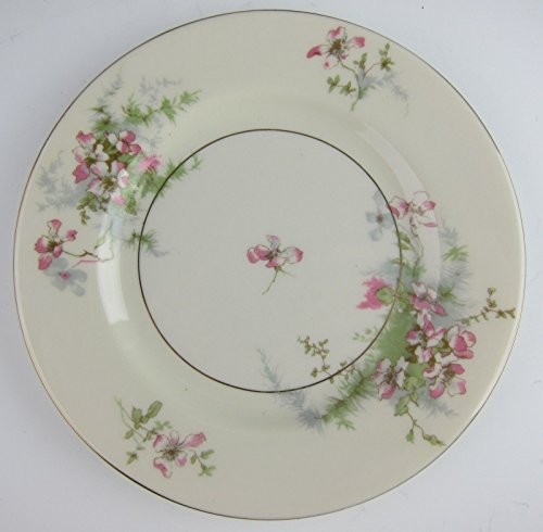 Haviland China APPLE BLOSSOM Bread and Butter Plate(s) EXCELLENT