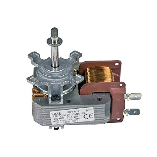 LUTH Premium Profi Parts Motor Hot Air Stove Fan Oven Stove for AEG Electrolux 3890813045