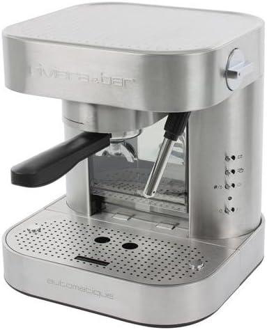 Riviera & Bar CE440A - Cafetera de espresso: Amazon.es: Hogar