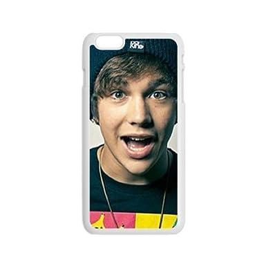 meet eb1b4 c9b57 LINGH harry styles Phone Case for iPhone 5 5s: Amazon.co.uk: Electronics