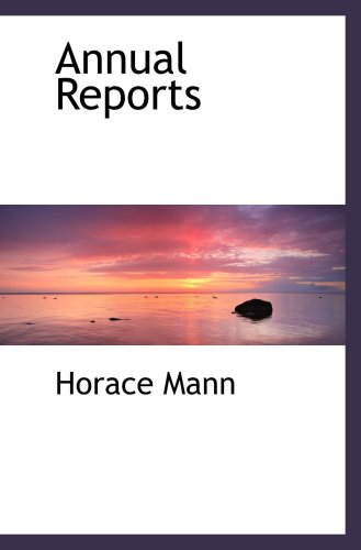Read Online Annual Reports pdf