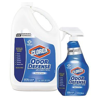 Clorox - Clorox Commercial Solutions Odor Defense