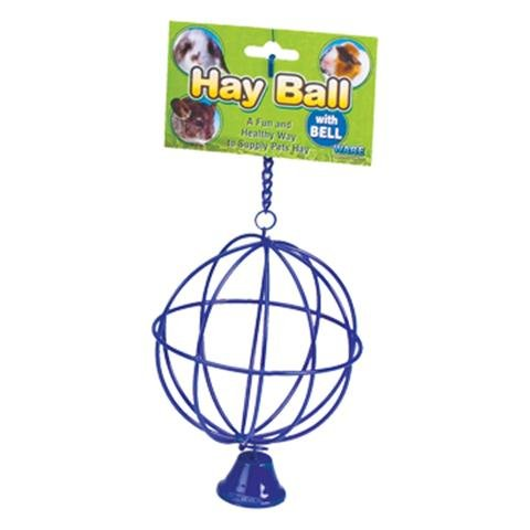 Ware Manufacturing Hay Ball, Assorted Colors, My Pet Supplies