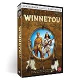 Winnetou Collection 4-DVD Box Set ( Apache Gold / The Last Of The Renegades / Treasure at Silverlake / Among Vultures ) ( Winnetou I / Winnetou II / Der Schatz im Silbersee / Front [ NON-USA FORMAT, PAL, Reg.2 Import - Sweden ]