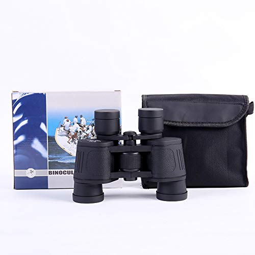 RYRYBH Fashion Light and Convenient Outdoor Concert Big Eyepiece Telescope 110 Skin HD High Power Low Light Level Night Vision Binoculars 840 Telescope (Size : Height 135mm Objective)