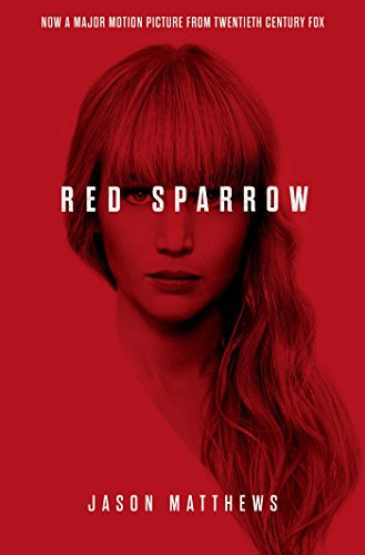 Red Sparrow (English Edition)