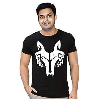 MCM13 - FMstyles The Wolf Pack Black Unisex Tshirt