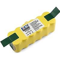 BAKTH 14.4V 3000mAh NI-MH Battery for iRobot Roomba 500 510 520 530 532 535 540 545 550 552 555 560 562 570 580 581 582 585 595 600 610 620 630 631 650 660 700 760 770 780 790 800 870 880 R3