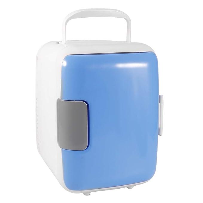 Amazon.es: Mini Refrigerador para Enfriar/Calentar Automóviles ...