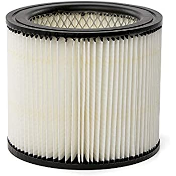 Craftsman 9 38752 Wet Dry Vacuum Replacement Filter Wall