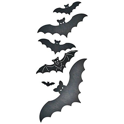Cheery Lynn Designs B596 Bat