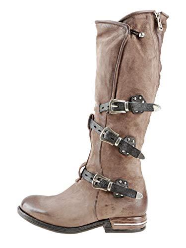 A.S.98 Trigg Women's Knee-High Boot