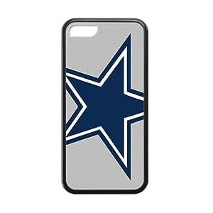TYHde Dallas Cowboys Phone case for iPhone 5/5s ending Kimberly Kurzendoerfer
