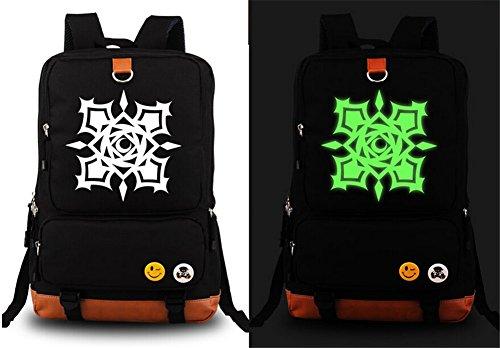 Yuki Plush Backpack - 1
