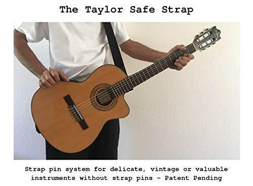 Taylor Safe Strap