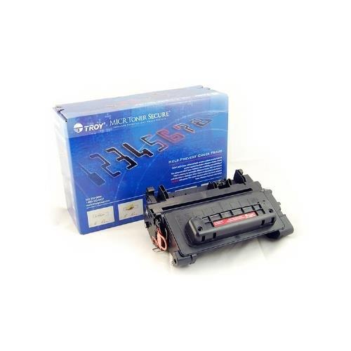 TROY 02-81300-001 OEM Toner - 4014 4015 4515 MICR Toner Secure Cartridge (10000 Yield)
