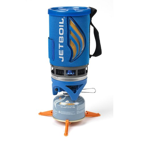 Jetboil Pcs (Jetboil Flash Personal Cooking System in Sapphire)