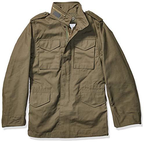 Alpha Industries Men's M-65 Field Coat (2XS