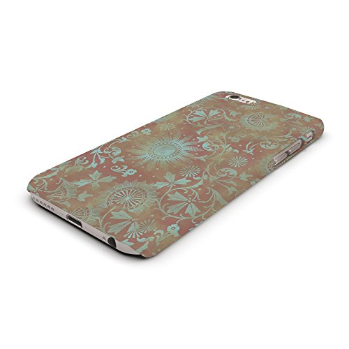 Koveru Back Cover Case for Apple iPhone 6 - Damask print