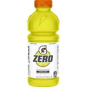 Gatorade Zero Sugar Thirst Quencher