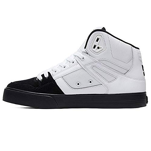 Hi Top Wbk Pure Sneaker White Wc Dc Men's Shoes XqIHB