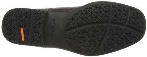 Rockport Herren Braun Essential Detail Waterproof PT Schuhe-UK 14.5
