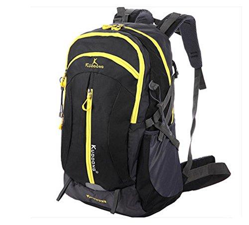 BUSL escalada al aire libre del bolso de hombro masculino de gran capacidad 60L acampar bolsa de deporte mochila femeninos . c b