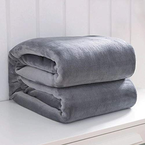 KFZ Throw Blanket Faux Fur Soft Throw Fuzzy War...