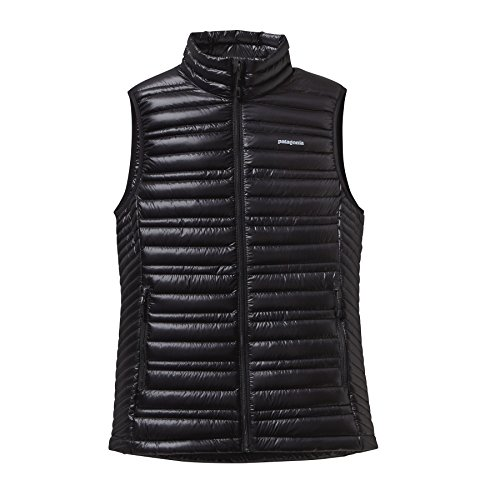 Ultralight Down Black Down women's Women Patagonia Ultralight Vest SRXO4Oq