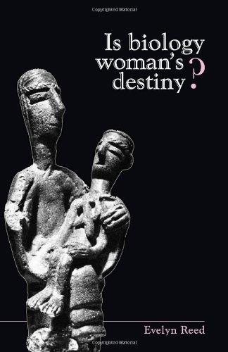 Is Biology Woman's Destiny?