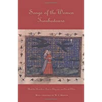 Songs of the Women Troubadours (Garland Library of