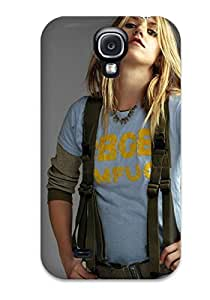9696769K52415907 For Galaxy S4 Premium Tpu Case Cover Liz Phair (16) Protective Case