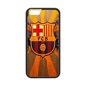 Futbol Club Barcelona S-T-R3023376 Iphone 6 (4.7-inch) Phone Back Case Use Your Own Photo Art Print Design Hard Shell Protection