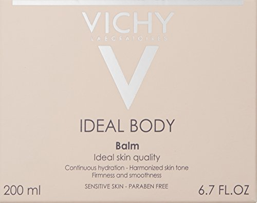 41xbp9WFGOL - Vichy Ideal Body Balm, 6.7 Fl. Oz.
