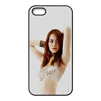 Hd Emma Stone Blanc Sexy Actrice Celebrity Plus Bw79nw5 Coque Iphone