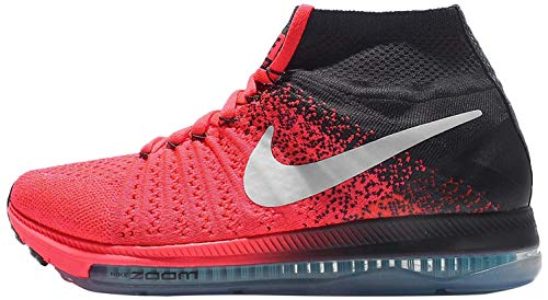Nike Womens 845361-002 Low Top Lace Up Running Sneaker