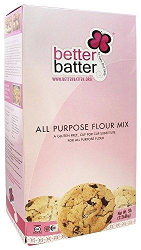 Better Batter Gluten-Free Flour