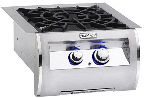 Power Burner for Echelon Diamond Grills - NG