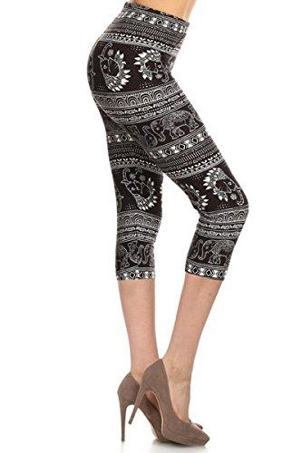 Buy dress capri leggings - 5