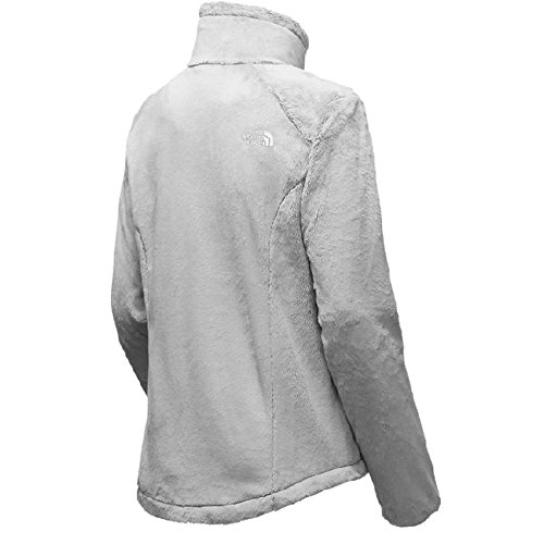 The North Face Women's Osito 2 Jacket Lunar Ice Grey Size Large by The North Face (Image #1)