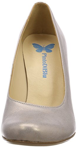 Pinto Di Blu Damen Nightingale Pumps Braun (bronze)