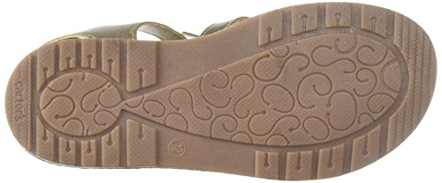 Pictures of Carter's Kids Davy Girl's Fisherman Sandal US 7