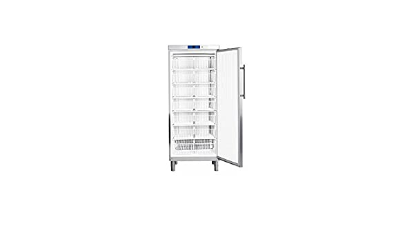 Liebherr GG 5260 - Congelador (Vertical, Independiente, Acero ...