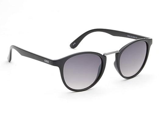 d4c6480dd9140 IDEE Gradient Round Women s Sunglasses - (IDS2420C2SG