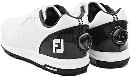 日本正規品 FJ TREADS Boa (トレッドボア) スパイクレスゴルフシューズ 2019モデル