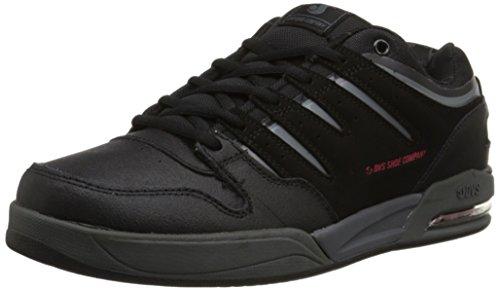 DVS chaussures Tycho black Bryan Deegan