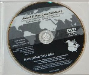 GM NAVIGATION DATA DISC 25850927, Safety - Amazon Canada