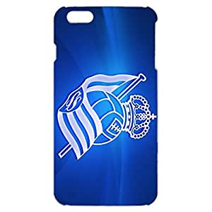Funny Queens Park Rangers Football Club Phone Case Cover For Iphone 6 plus/6s plus 5.5inch Queens Park Rangers FC Cool Design