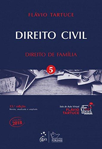 Direito Civil. Direito de Família - Volume 5